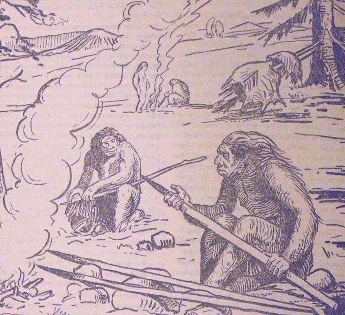 Учені виявили, що предки людей населяли Північну Африку значно раніше, ніж вважалося