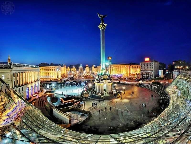Київ з'явився у ролику американського проекту PassportHeavy про подорожі