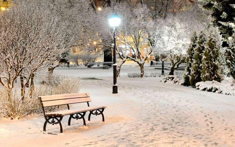 Менше снігу, більше морозу: чого чекати від погоди найближчої доби