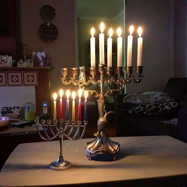 Свято чудесного вогню: вісім днів євреї відзначатимуть Хануку