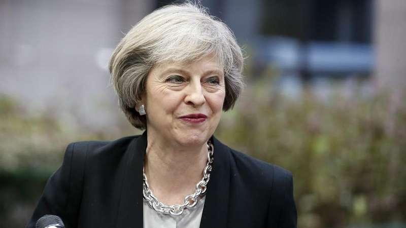 Лондон вважає за необхідне посилити антиросійські санкції