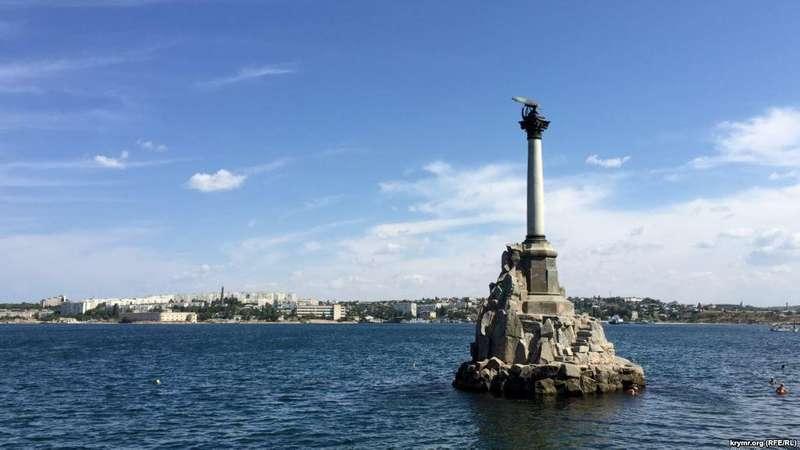 У МЗС відреагували на позначення Севастополя територією Росії в Книзі рекордів Гіннеса