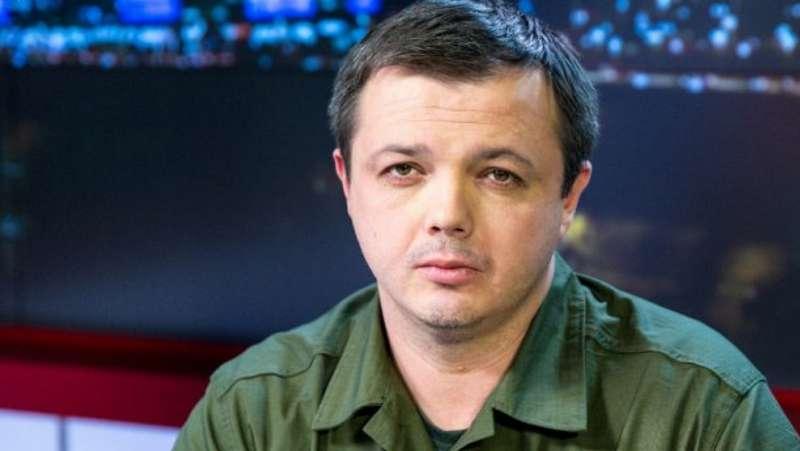 Нардеп назвав імена українців, яких затримали в Грузії
