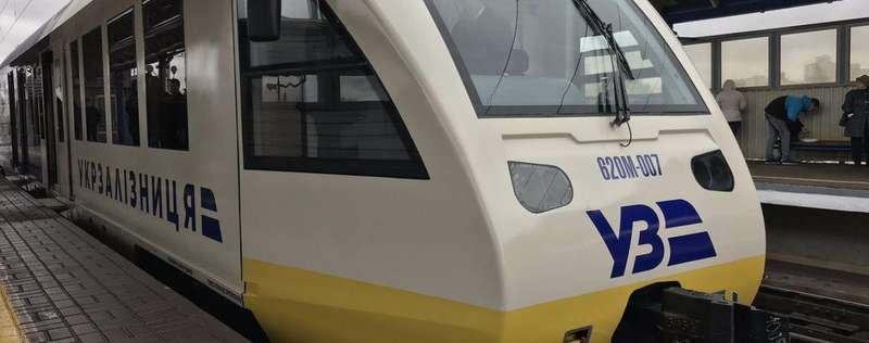 Експрес до Київ-Бориспіль з'єднають з метро