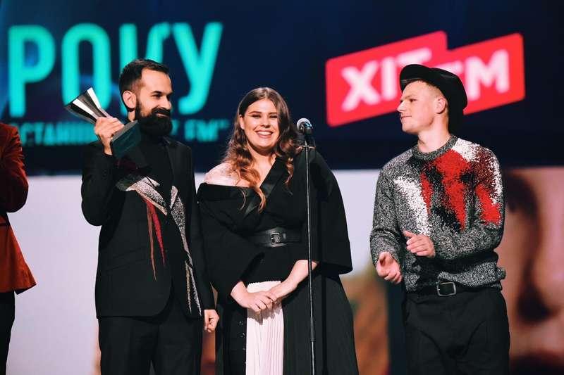 Найкращі образи зірокна церемонії M1 Music Awards (фото)