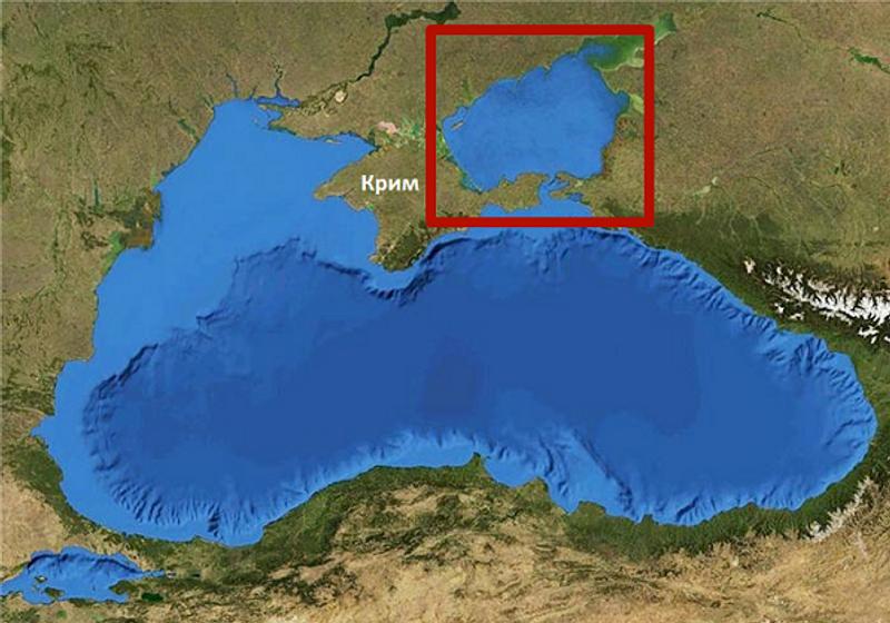 Від блокування Росією кораблів Україна вже втратила 6 млрд грн