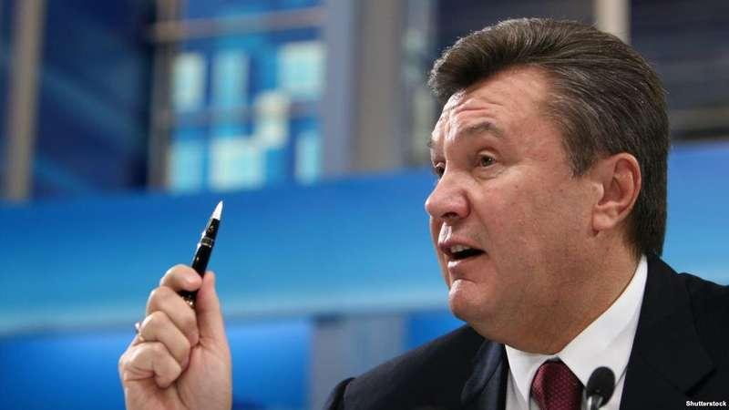 Янукович знову не виступив з останнім словом у суді