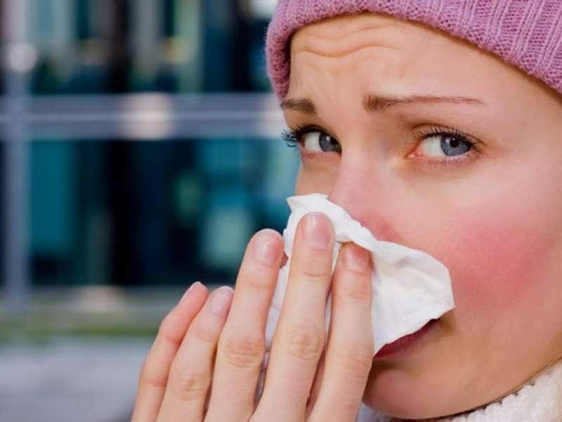 Україна опинилася на порозі епідемії грипу