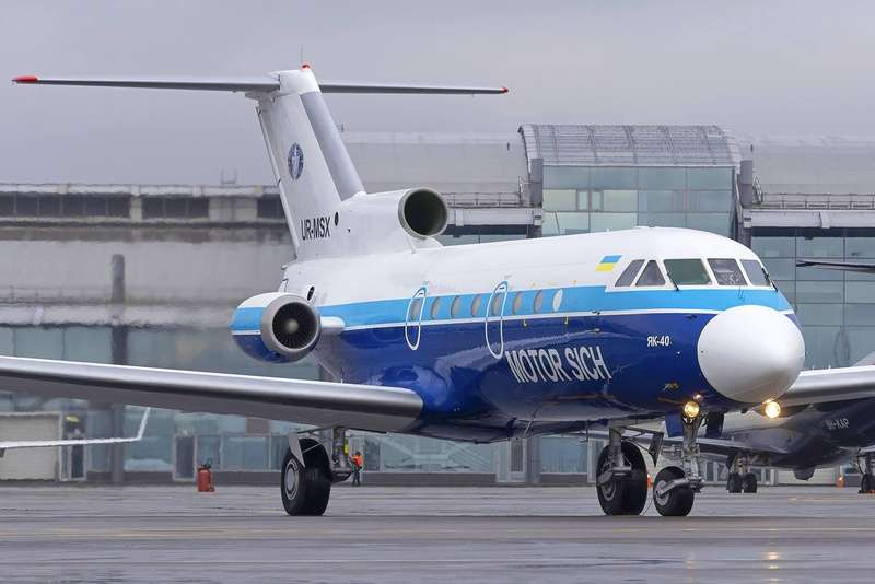 Через аварію на київському аеродромі відклали рейс до Одеси