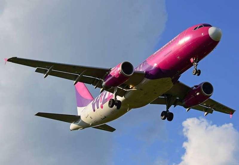Wizz Air домовляється з Борисполем та ще кількома аеропортами України