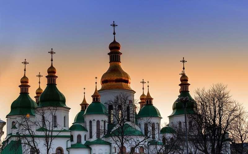 Експерт пояснив, чому для проведення Об'єднавчого собору обрали Софію Київську
