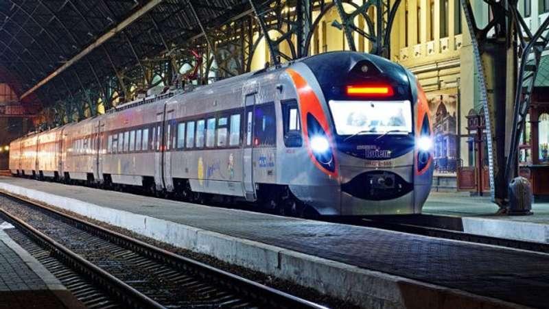 Потяг до Європи: Укрзалізниця збільшує кількість міжнародних поїздів