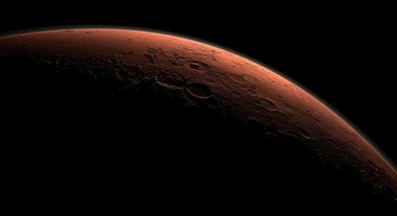 Зонд NASA вперше записавзвук марсіанського вітру