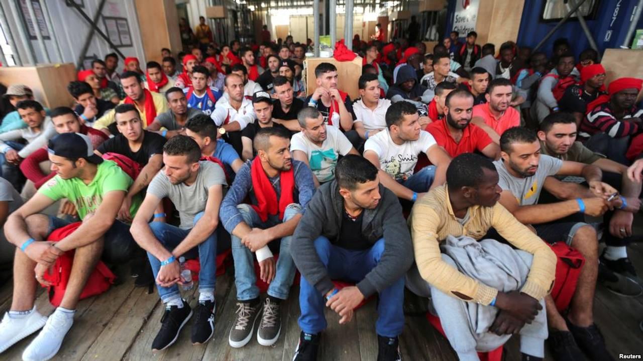 Понад 150 країн затвердили міграційний пакт ООН