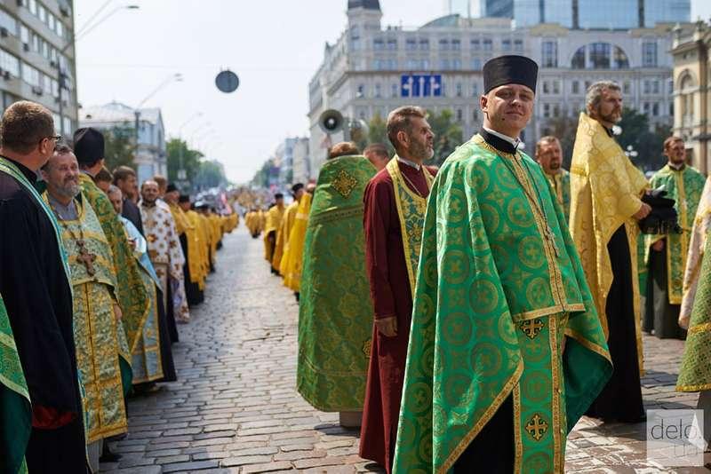 В УПЦ КП повідомили, хто братиме участь в Об'єднавчому соборі