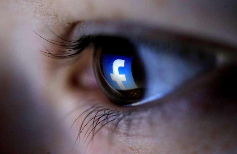 Facebook блокуватиме пости сексуального змісту