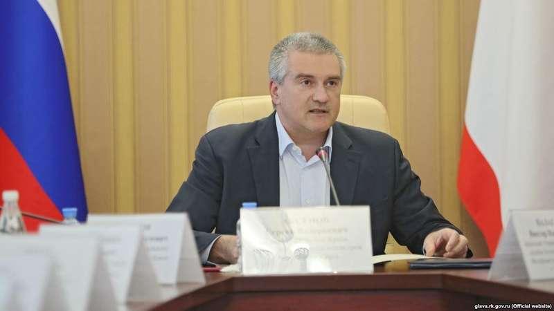 Аксьонов несподівано поділився деталями спецоперації з окупації Криму