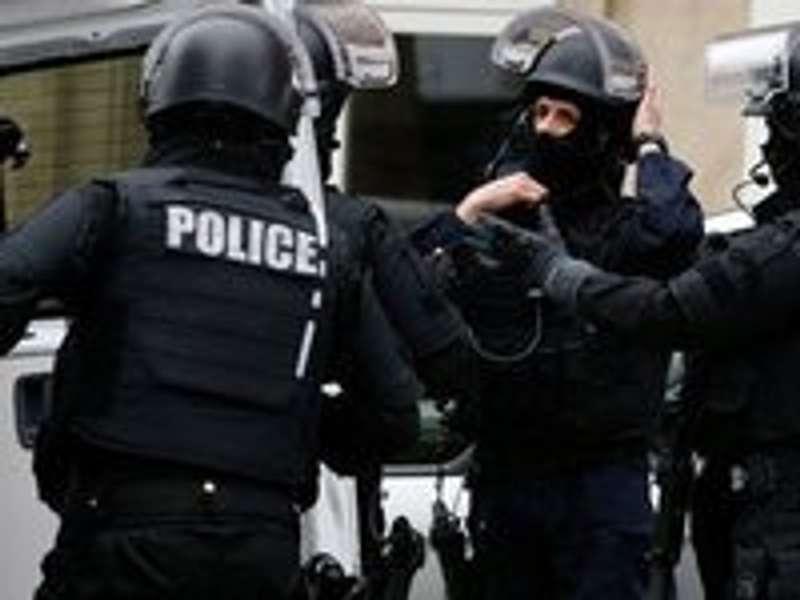 На півдні Франції затримали злочинне угруповання з Кавказу
