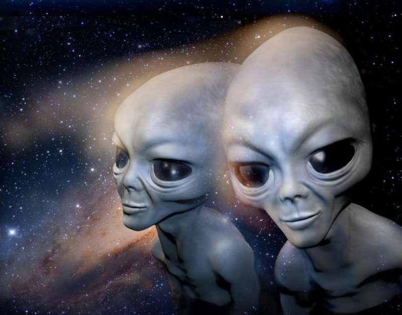 Науковець NASA розповів, як насправді можуть виглядати інопланетяни