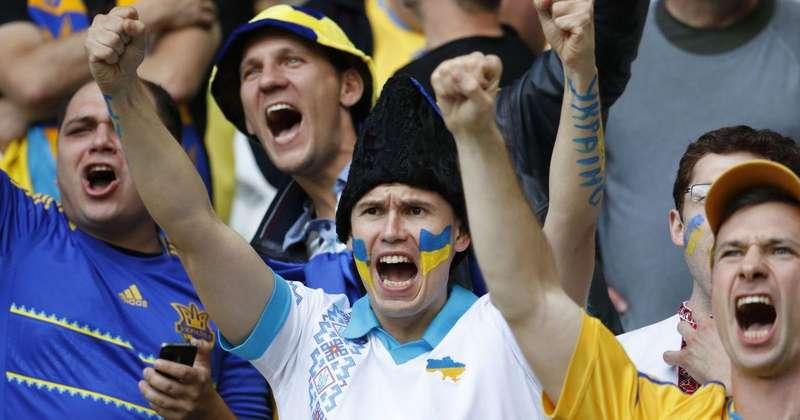 Статистика відвідуваності футбольних матчів: усе дуже сумно