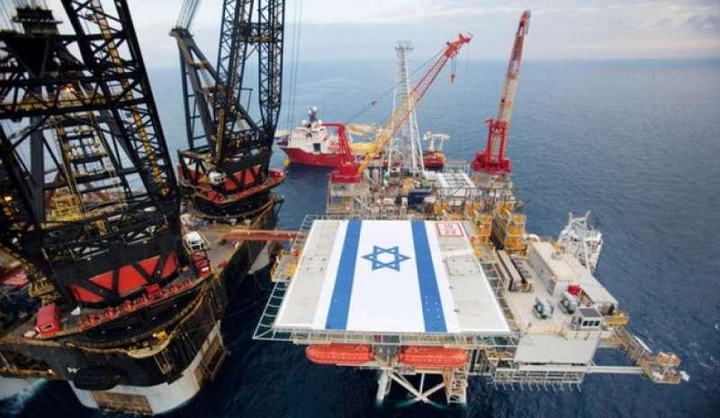 Замість російського газу Європі пропонують ізраїльський