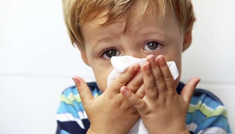 За тиждень грипом захворіли 14,8 тисяч киян