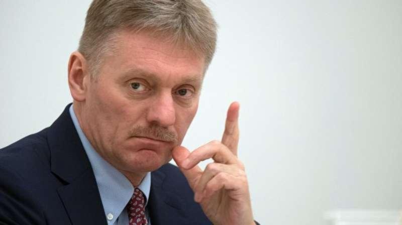 Кремль прокоментував припинення Договору про дружбу