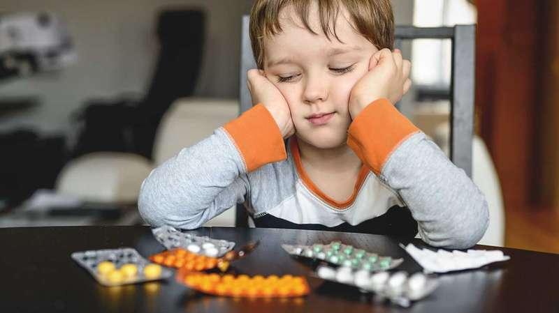 В Україні роками лікували дітей препаратами, які не пройшли належних клінічних досліджень