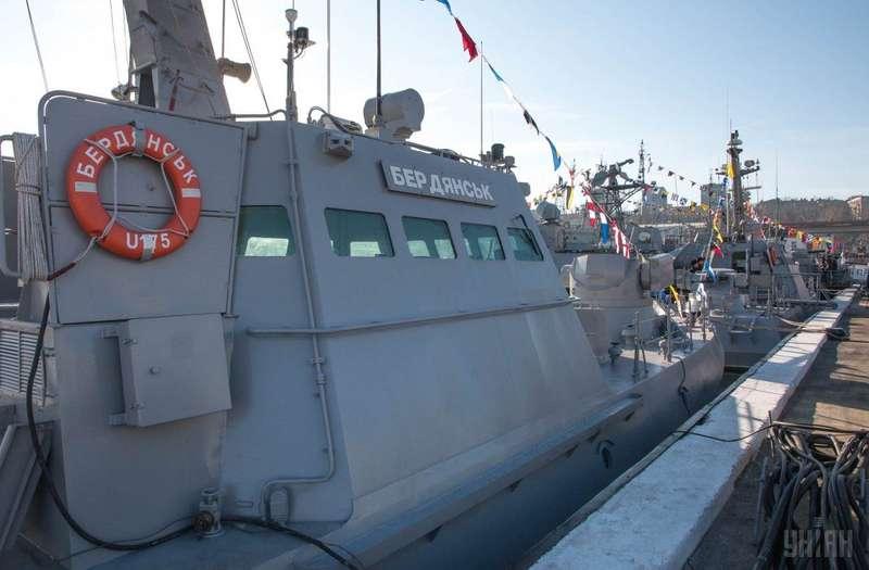 ФСБ цього тижня проведе слідчі дії з українськими моряками