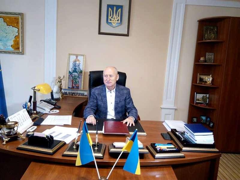 У голови суду — новосілля: Плотніцький витратив майже мільйон на нове помешкання
