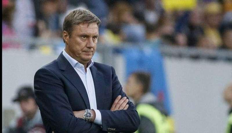 Футбольні експерти розкритикували гру Динамо у Лізі Європи