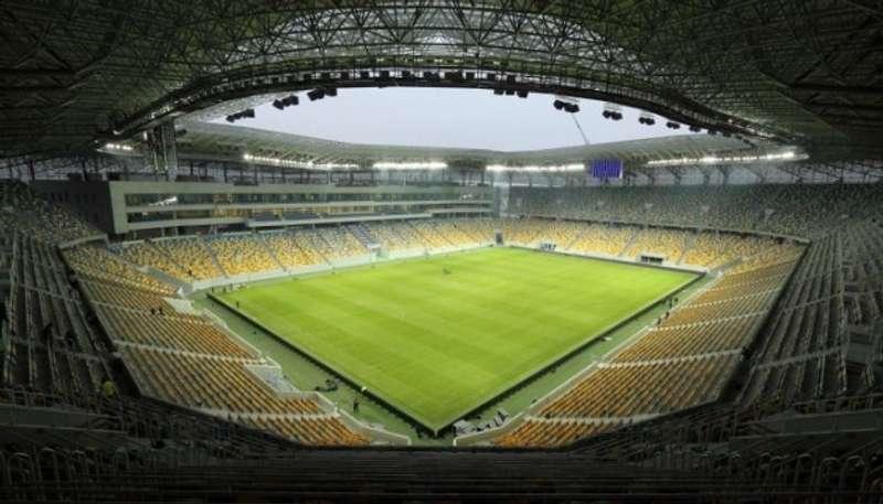 Визначено місто, де збірна України проведе матч із Сербією