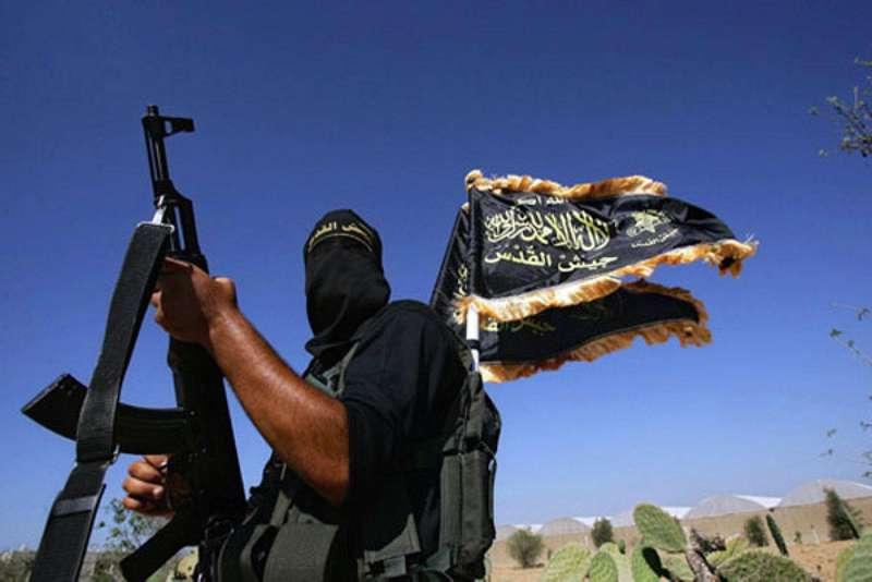 Стрілянина у Страсбурзі: ІДІЛ взяла відповідальність на себе