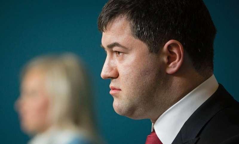 Рішення про поновлення Насірова - незаконне, - юристка Центрупротидії корупції