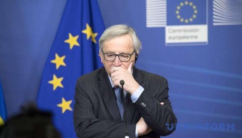 Президент Єврокомісії назвав Орбана головним фейкотворцем ЄС