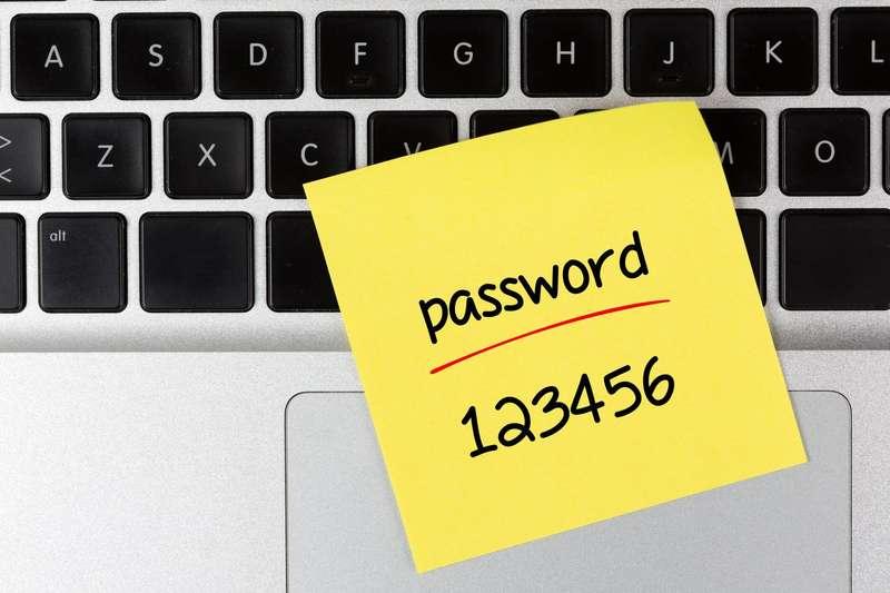 Такі краще не ставити: рейтинг найгірших паролів за 2018 рік