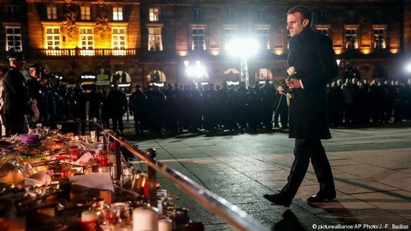 Кількість загиблих у теракті в Страсбурзі зросла до п'яти
