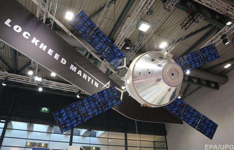 У космос відправлять нове покоління супутників GPS