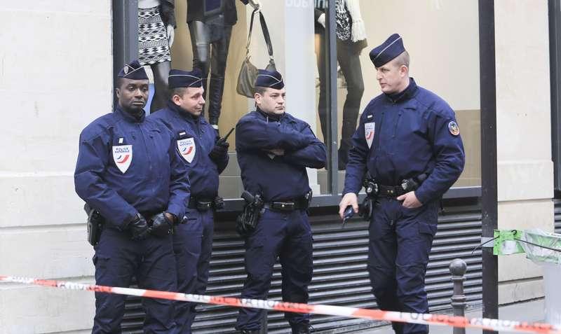 Співробітники французької поліції можуть почати страйк