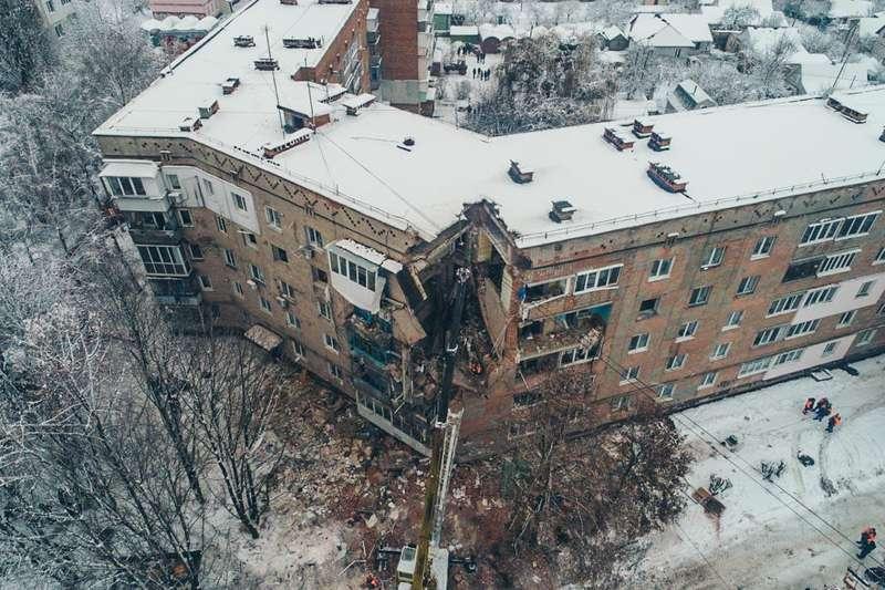 Вибух будинку у Фастові: постраждалі отримають понад мільйон гривень допомоги