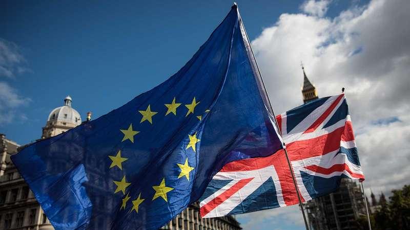 Парламент Великобританії голосуватиме за Brexit після 13 січня