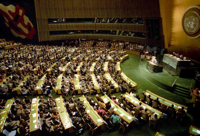 Резолюція ООН щодо Криму: в МЗС роз'яснили, що це означає для України