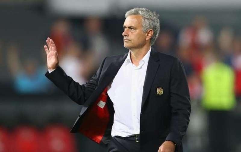 Моурінью більше не головний тренер Манчестер Юнайтед