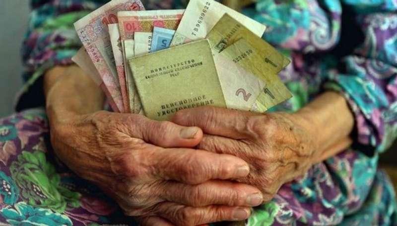 Пенсійний фонд запевняє, що в цьому році вже нікому не винен