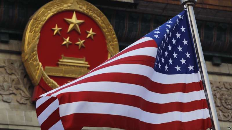 Китай небезпечніший, ніж Росія, - глава контррозвідки США