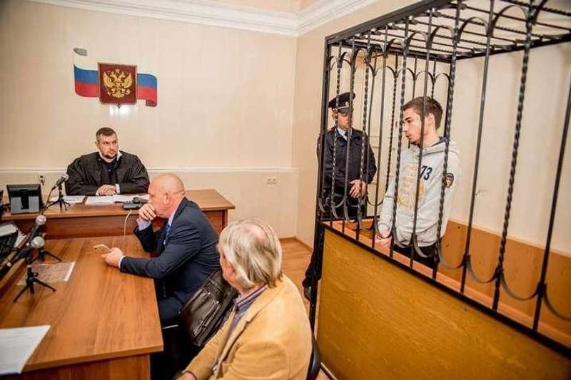 Російський суд відмовився відпустити Гриба під домашній арешт через стан здоров'я