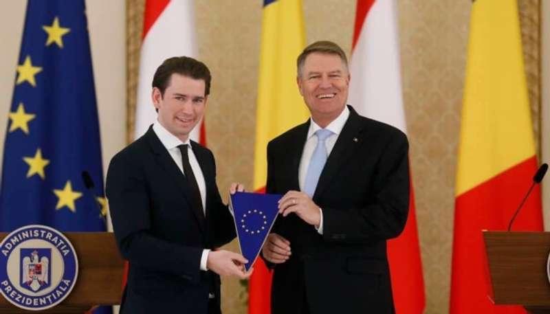 Румунія перейняла головування у Раді ЄС