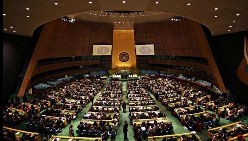 Чому ракетна резолюція Росії провалилася в ООН, пояснив дипломат