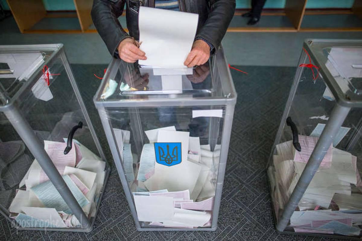 Віце-прем'єр Зубко оприлюднив інформацію про явку на місцевих виборах