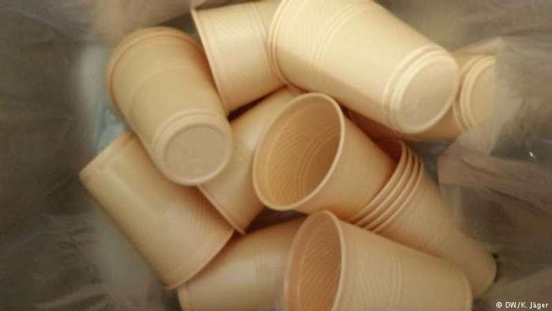 У німецькому місті запровадять податок на одноразові пластикові вироби